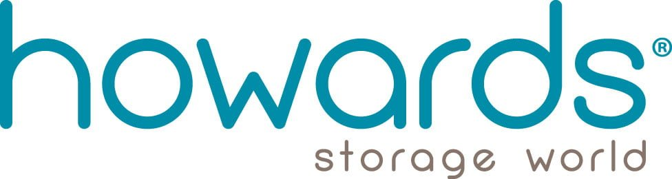 Howards Storage World Logo